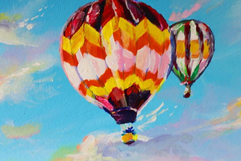 Balloons 2014