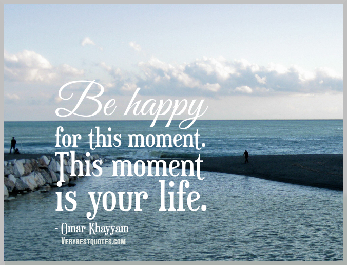 Happy Quotes About Life