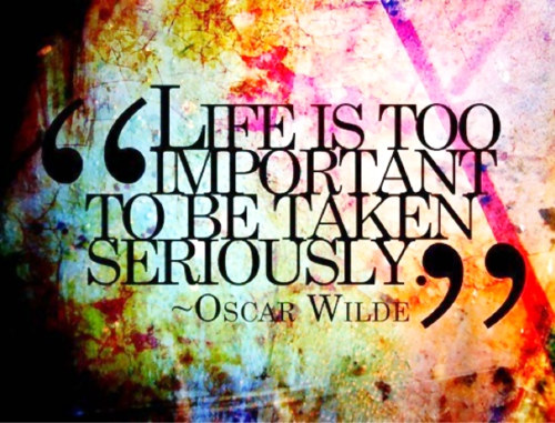 good-quotes-life-sayings-meaning-oscar-wilde