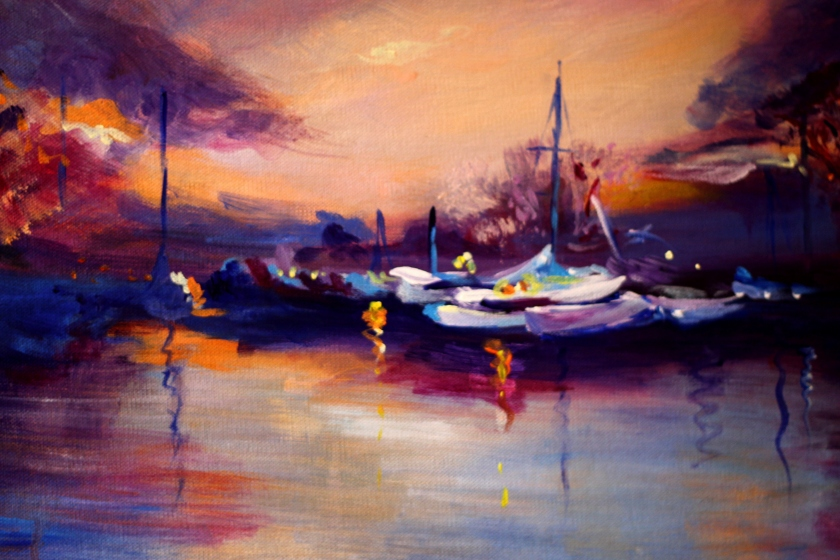 Peter Wileman Lessons- Dusk 2014 close. uswe