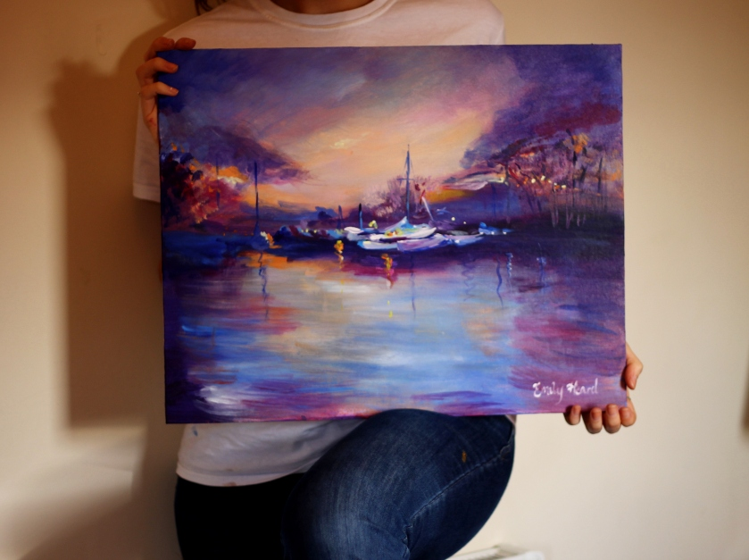 Peter Wileman Lessons- Dusk 2014 USE