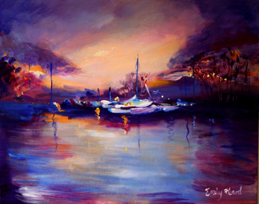 Peter Wileman Lessons- Dusk 2014. use