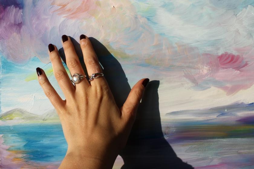 Emily louise heard art, painting, beautiful, emily heard, artist